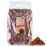 Caperlan Boilies voor karpervissen Natural Seed 24 mm 10 kg Spicy