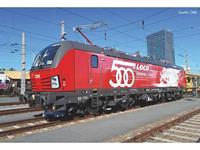 Piko H0 59198 H0 elektrische locomotief Vectron 500 van de Ã-BB
