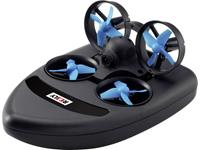 Reely VORTEX MINI 2 in 1 drone and hovercraft FPV Drone (quadrocopter) RTF Beginner