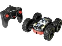 dickietoys Dickie Toys 201119136 Tumbling Flippy 1:28 RC modelauto voor beginners Elektro Monstertruck Incl. batterijen
