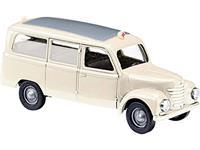 Busch 8683 H0 Framo V901/2 ziekenwagen