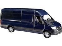 busch 52602 H0 Mercedes Benz