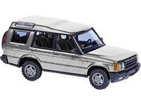 busch 51932 H0 Land Rover