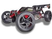 Reely Generation X 1:8 RC auto Nitro Buggy 4WD RTR 2,4 GHz