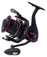 Advanced longcast reel 9000