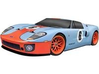 hpiracing HPI Racing RS4 Sport 3 Flux Ford GT Le Mans Spec II Heritage Edition Brushless 1:10 RC auto Elektro Straatmodel 4WD RTR 2,4 GHz