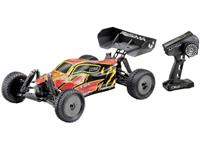 absima AB3.4 Brushed 1:10 RC auto Elektro Buggy 4WD RTR 2,4 GHz