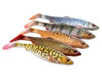 Savage Gear Sg lb 4d herring shad 16cm 28g 20p
