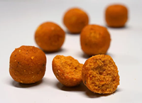CBB HQ Baits Epic Orange Readymades 7 kg