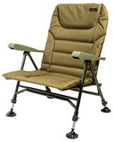 Lion Treasure low chair armrest