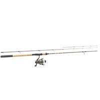 Mitchell Tanager Camo 272 Quiver - 10-50g - 2.70m