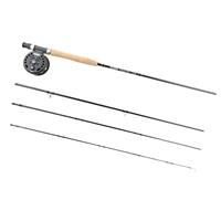 Ron Thompson FlyLite Combo - 9ft - #4/5