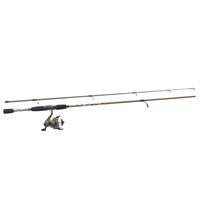 Mitchell Tanager Camo Spin 182 - 5-15g - 1.80m
