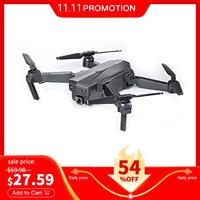 aliexpress Hipac SG107 Drone with 4K Camera 15Mins WIFI FPV HD Dual Camera Quadcopter Optical Flow Rc Dron Gesture Remote Control Drones