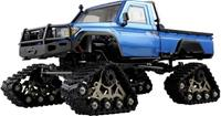 amewi AMXRock RCX10TB Scale Crawler Pick-Up 1:10 RTR 1:10 Brushed RC auto Elektro Crawler RTR 2,4 GHz