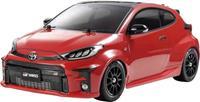 tamiya 1:10 RC Toyota G.R. Yaris (M05) RC auto Elektro Straatmodel