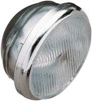 reely Koplamp (hoogglansverspiegeld) Zonder lamp