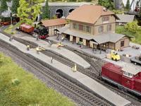 noch 0066018 H0 Railpersysteem voor MÄRKLIN  C-rails