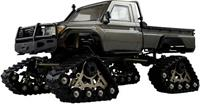 amewi AMXRock RCX10TP Scale Crawler Pick-Up 1:10 RTR 1:10 Brushed RC auto Elektro Crawler RTR 2,4 GHz