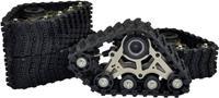 amewi Crawler Complete wielen 4 stuk(s)