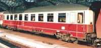 pikoh0 Piko H0 58530 H0 sneltreinwagon eurofima van de DB 1e klas