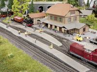 noch 0066020 H0 Railpersysteem voor MÄRKLIN  C-rails