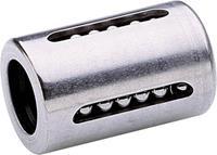 Lineaire kogellager Binnendiameter: 6 mm Buitendiameter: 12 mm