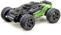 absima Power Zwart/groen 1:14 RC auto Elektro Truggy 4WD RTR 2,4 GHz