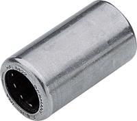 reely Vrijlooplager Binnendiameter: 8 mm Buitendiameter: 12 mm Breedte: 22 mm