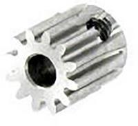 reely Motorrondsel Soort module: 0.6 Boordiameter: 3.2 mm Aantal tanden: 12