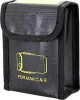 reely RE-5457531 Multicopter vliegaccu safety bag Geschikt voor: DJI Mavic Air