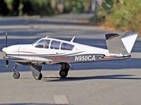 vq C7374 RC motorvliegtuig 1580 mm