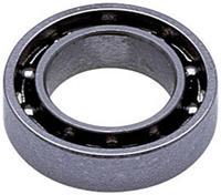 reely Servo-kogellager Chroomstaal Binnendiameter: 6 mm Buitendiameter: 10 mm Toerental (max.): 52000 omw/min