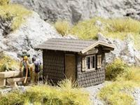 noch 0014338 H0 Babestuber hut