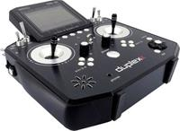 jeti DS-16 II Zwart RC handzender 2,4 GHz Aantal kanalen: 24