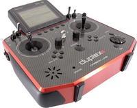 jeti DS-16 II Rood RC handzender 2,4 GHz Aantal kanalen: 24