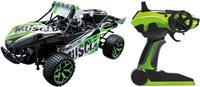 amewi 22211 Extreme D5 1:18 RC modelauto voor beginners Elektro Buggy 4WD Incl. accu, oplader en batterijen voor de zender