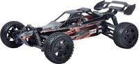 reely 12680RE+S160(2) 1:10 XS Body Buggy Core Geverfd
