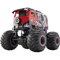 revell Big Shark Blauw 1:16 RC auto Elektro Monstertruck RTR 2,4 GHz
