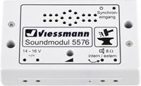 viessmann 5576 Geluidsmodule Smederij Kant-en-klare module