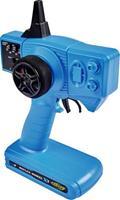 Carson Modellsport Reflex X1 RC pistoolzender 2,4 GHz Aantal kanalen: 2 Incl. ontvanger
