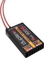 jeti Rsat 900NG Multi-ontvangermodule 2,4 GHz Stekkersysteem JR