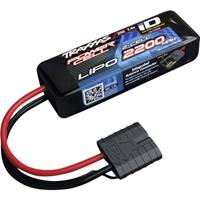 traxxas LiPo accupack 7.4 V 2200 mAh Aantal cellen: 2 25 C  Box hardcase  iD