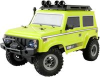 amewi AMXRock Crawler AM24 1:24 Brushed RC auto Elektro Crawler 4WD RTR 2,4 GHz