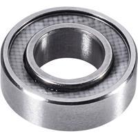 reely Kogellager Chroomstaal Binnendiameter: 6 mm Buitendiameter: 12 mm Toerental (max.): 49000 omw/min