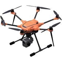 yuneec H520E RTF, ST16S, 2 Akkus, EU Drone (hexacopter) RTF Professional Oranje, Zwart