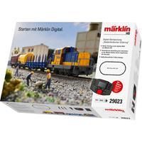 märklin 029023 H0 digitale startset Nederlandse goederentrein