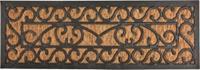 Esschert Deurmat Rubber met Kokos Klassiek