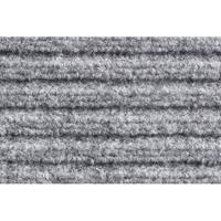 Sencys deurmat Montana grijs 50x80cm