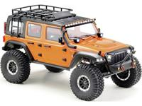 absima CR3.4 Sherpa 1:10 Brushed RC auto Elektro Crawler 4WD RTR 2,4 GHz